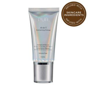 PUR 4-in-1 Correcting Primer: Energize & Rescue